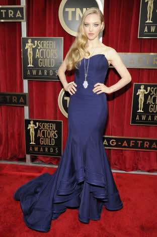 19th Annual SAG Awards