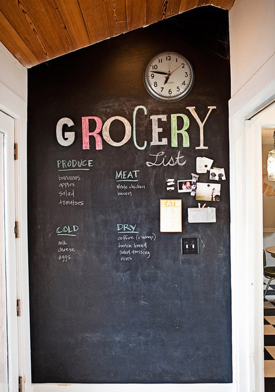Chalkboard-Wall-Kitchen