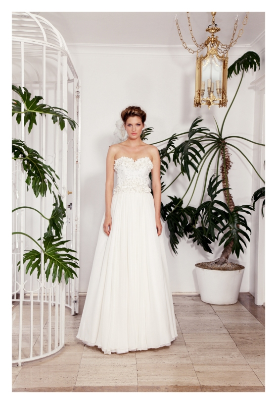 Amber Lee Gown