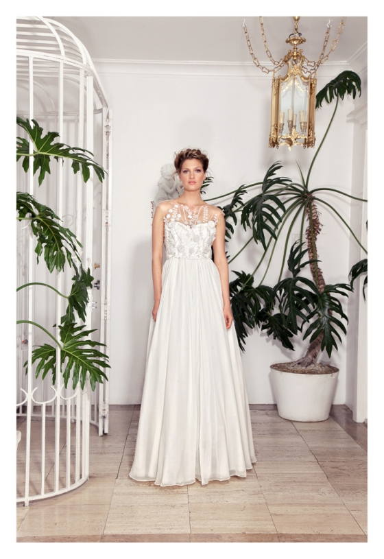 Angelica Gown