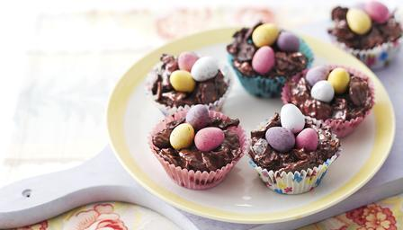 chocolate-easter-eggs-food-nests-Favim.com-200936