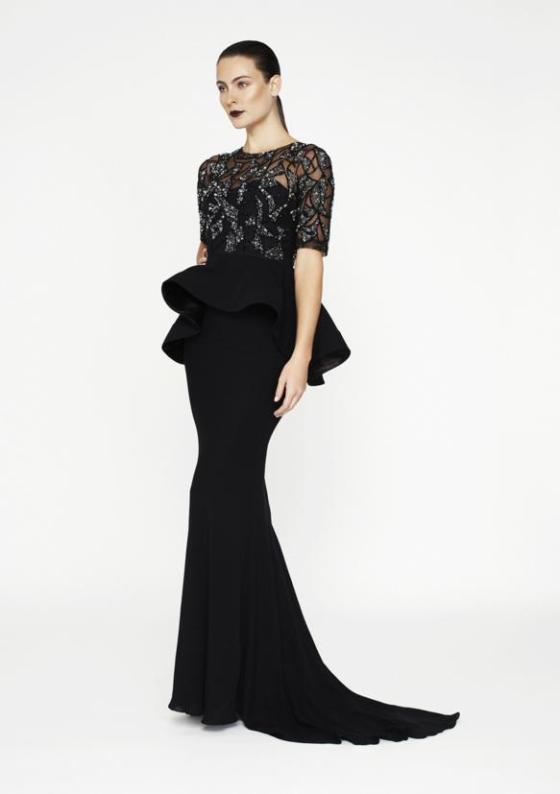 Gabrielle Gown 1