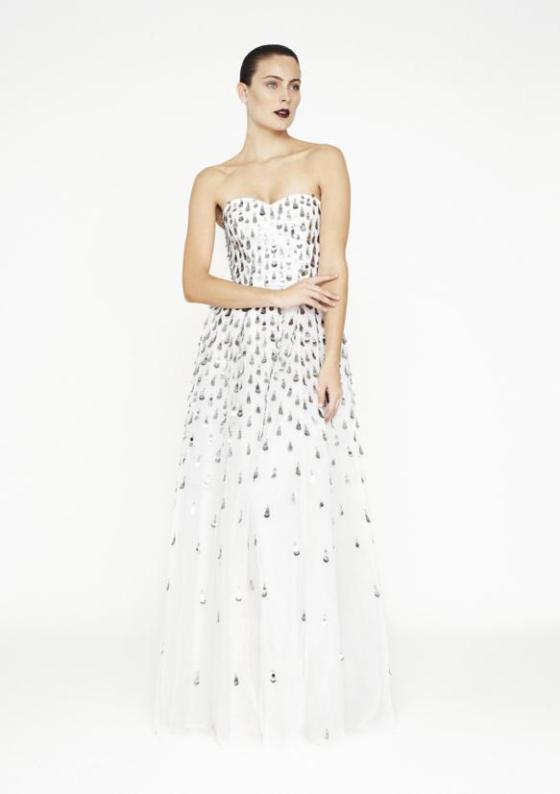 Serefina Gown 1
