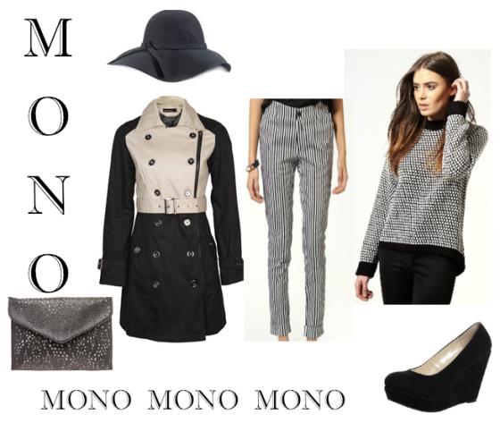 MONO#2