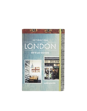 ASOS London Style Guide Book $32.36