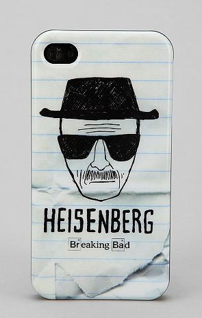 Urban Outfitters Breaking Bad Iphone Case $30